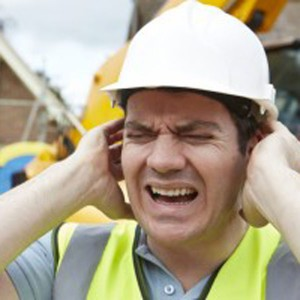 Industrial-Deafness, work-related hearing loss